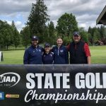 Varsity Girls Golf State Championships