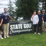 Boy's Golf Makes the Cut