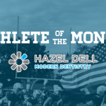 Don't Forget to Vote for the Hazel Dell Modern Dentistry January Athlete of the Month