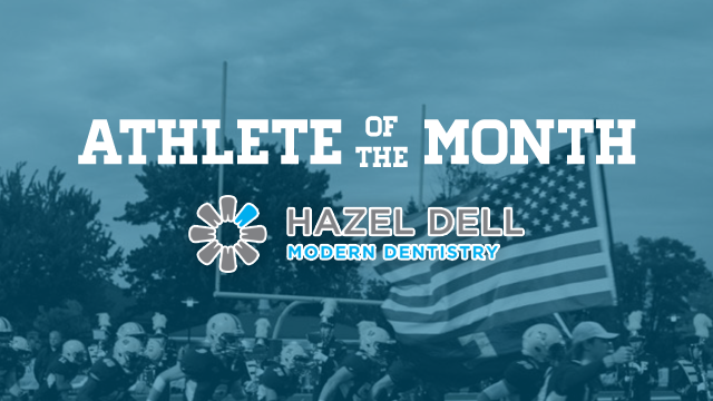 VOTE: Hazel Dell Modern Dentistry October Athlete of the Month