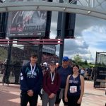State Track and Field Wraps Up