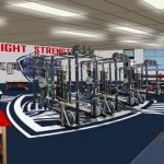 KW Knights Future Performance Center!