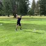 King's Way Wins 3 Way Match with Montesano and Elma