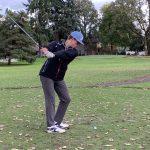 Pisarczyk's 42 Leads Varsity Boys Golf Over Kalama 173 – 196