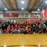 Varsity Volleyball Heads to the State Championships!