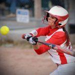 Millington High School Softball Varsity beats Swan Valley High School 5-3