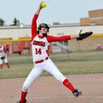 Millington High School Softball Varsity falls to Swan Valley High School 3-4