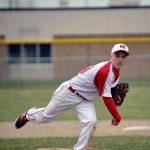 Millington High School Baseball Varsity falls to Frankenmuth High School 9-1