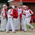 Millington High School Baseball Varsity beats Frankenmuth High School 6-2