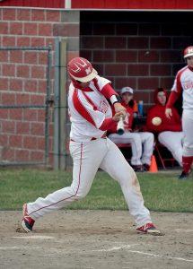 Varsity Baseball vs. Frankenmuth