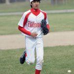 Millington High School Baseball Varsity beats Cass City High School 8-3