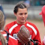 Millington High School Softball Varsity beats Caro High School 6-0