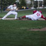Millington High School Baseball Varsity beats LakeVille High School 5-3