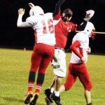 Millington High School Football JV beats Bridgeport High School 42-16