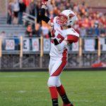 Millington High School Football Varsity beats Frankenmuth High School 27-13