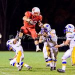 Millington High School Varsity Football falls to Panthers 21-27