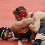 Millington High School Varsity Wrestling finishes 5th place