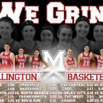 Millington High School Girls Varsity Basketball beat Saint Charles High School 51-35