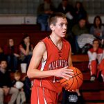 Millington High School Boys Junior Varsity Basketball falls to Bridgeport-Spaulding High School 53-60