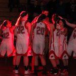 Millington High School Girls Junior Varsity Basketball beat North Branch Area High School 66-34
