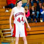 Millington High School Girls Junior Varsity Basketball beat Saint Charles High School 57-33