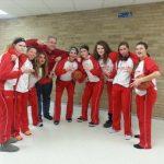 Millington High School Girls Varsity Basketball falls to Huskies 52-57