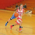 Millington High School Girls Varsity Basketball beat Spartans 62-42