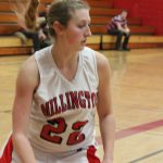 Millington High School Girls Junior Varsity Basketball beat Frankenmuth High School 41-33