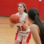 Millington High School Girls Junior Varsity Basketball beat North Branch Area High School 50-20