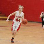 Millington High School Girls Junior Varsity Basketball beat LakeVille High School 60-27