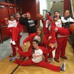 Millington High School Girls Varsity Basketball falls to Frankenmuth High School 24-54