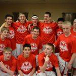 Millington High School Boys Junior Varsity Basketball falls to Frankenmuth High School 30-49