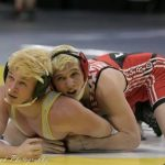 Individual Wrestling Finals – Day 2 Update