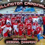 Millington High School Boys Varsity Basketball beat Michigan Lutheran Seminary 70-61