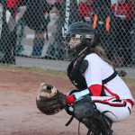 Millington High School Varsity Softball beat Pinconning High School 10-9
