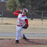 Millington High School Junior Varsity Baseball falls to Chesaning Union High School 8-9