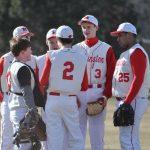 Millington High School Junior Varsity Baseball falls to Montrose High School 3-10