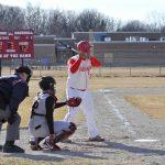 Millington High School Junior Varsity Baseball falls to Chesaning Union Schools 0-5