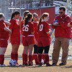 Millington High School Girls Varsity Soccer falls to Montrose Hill McCloy 0-7