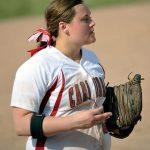 Millington High School Varsity Softball beat North Huron High School 15-0