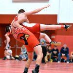 Wrestling Splits