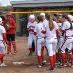 Millington High School Varsity Softball beat Montrose High School 22-0