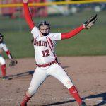 Millington High School Varsity Softball beat Central High School-Bay City 12-1