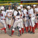 Millington High School Varsity Softball beat Montrose HS/MS 12-0