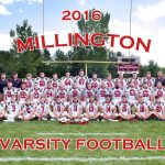 Relive the Action – Millington vs Detroit Central (11/11/2016)