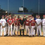 Millington High School Varsity Baseball beat Cass City High School 13-0