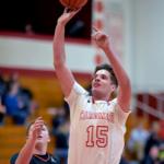 Boys Varsity Basketball beats Vassar 67 – 40