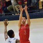 Boys Varsity Basketball beats North Branch 47 – 42