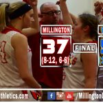 Girls Varsity Basketball falls to Birch Run High  School 52 – 37
