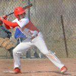 Pictures - Varsity Baseball vs Bentley and Garber